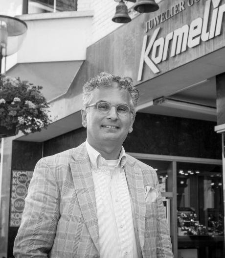 Oldenzaler Chris Nordbeck (1963-2021): ondernemer maar vooral liefhebber
