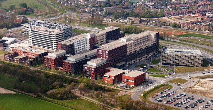 Jeroen Bosch Ziekenhuis.