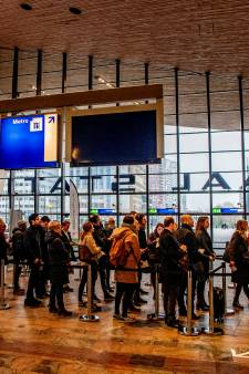 Gemeente Rotterdam blij met hoge opkomst verkiezingen