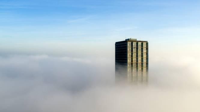 Dit zijn de hoogste gebouwen van Noord-Brabant (en er volgen er vast meer)