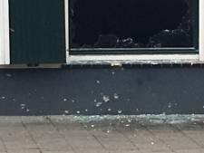 Politie zwijgt over aanslag op café Oss