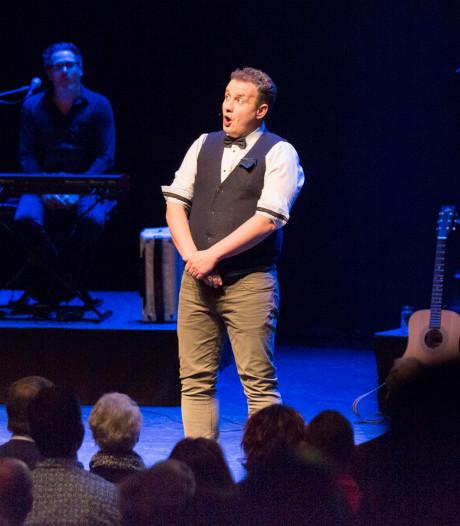 Maikel Harte drie keer in top 5 bij verkooprecord Zeeland Theaters