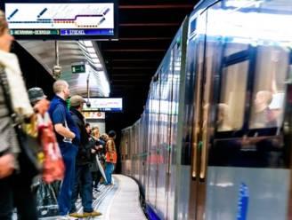 CD&V vraagt maatregelen voor Brussels openbaar vervoer