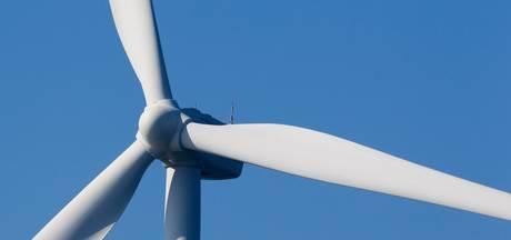 Financiering  Windpark Krammer is rond