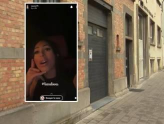 Franse realitysterren onder aanwezigen groot stilgelegd lockdownfeest Laken
