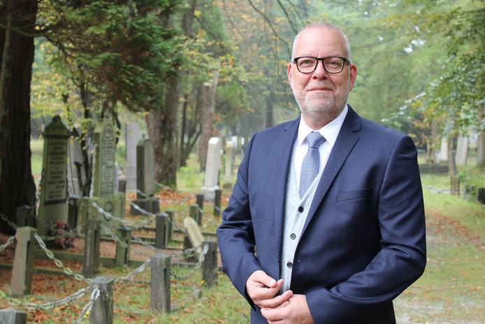 """Henry van den Berg Uitvaartzorg is gecertificeerd als """"dementievriendelijke uitvaartverzorger""""."""