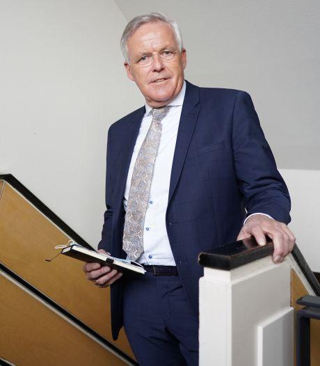 Burgemeester Klein: 'Wat provincie ook over Scherpenzeel beslist, ze moet het wel goed kunnen uitleggen'