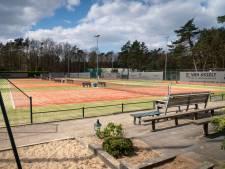 Dierense tennisrel komt eindelijk ten einde, eigenaar Polysport 'erg blij'