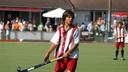 Alexander Hendrickx startte zijn carrière bij Royal Antwerp Hockey Club.