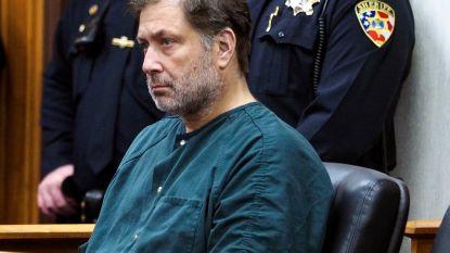 """""""Paul (51) moordt heel gezin van broer Keith (50) uit omdat die familiebedrijf wou verkopen"""""""