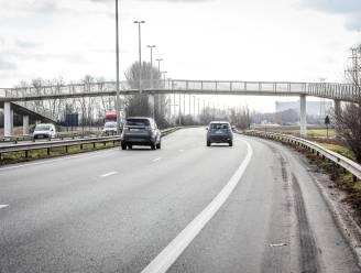 Vanaf maart ernstige hinder op Expresweg in Brugge, werken duren tot in het najaar