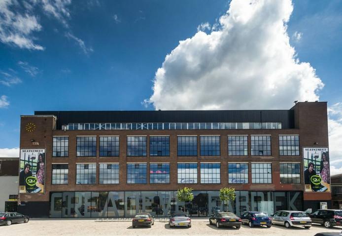 De Creatieve Fabriek gaat Hazemeijer Hengelo heten.