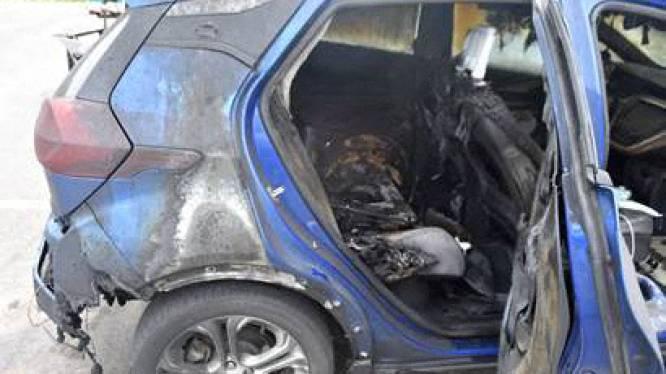 'Brandbare' Chevrolet Bolt moet 15 meter van ander voertuig worden geparkeerd