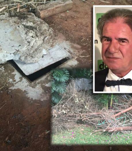 Klopjacht in Kenia op moordenaars oud-topman Philips