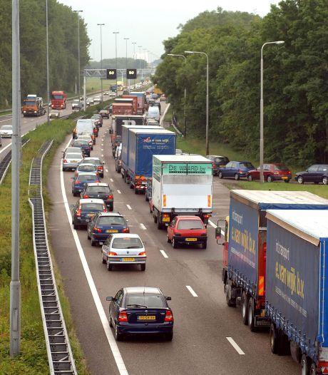 Altena gaat sluipverkeer A27 aanpakken