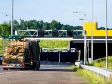 Voorbereidingen fikse opknapbeurt Heinenoordtunnel beginnen deze maand al