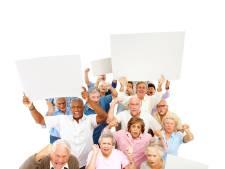 Maak een eind aan de pensioenroof!