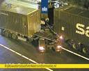 Bij het tweede ongeluk op de A58 is ook een vrachtwagen betrokken. Volgens de meldingen zou er een aanrijding zijn geweest met een personenauto.