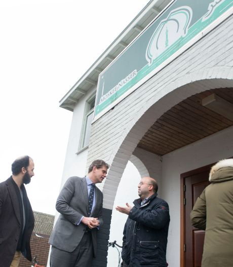 Moskee Veenendaal onthutst over 'onrechtmatig onderzoek': gemeente reageert binnen paar dagen