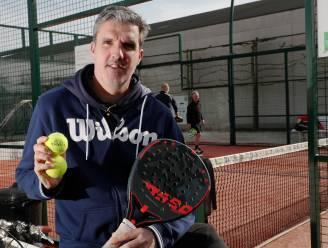 """Vincent Dedecker is hoofddocent padel bij Tennis Vlaanderen: """"Vraag naar trainersopleiding is enorm"""""""