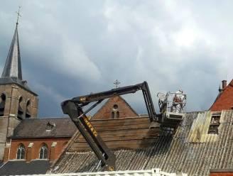 'De schuur', bijgebouw van pastorij in Noorderwijk, krijgt flinke opknapbeurt
