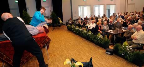 Tiliander en Den Boogaard sprokkelen coronageld bijeen: nieuw potje in Oisterwijk