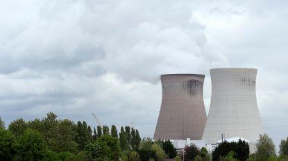 """Rapport Greenpeace: """"Kerncentrales niet beschermd tegen aanslagen"""""""