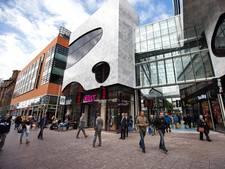 Winkels binnenstad voor het eerst beide pinksterdagen open