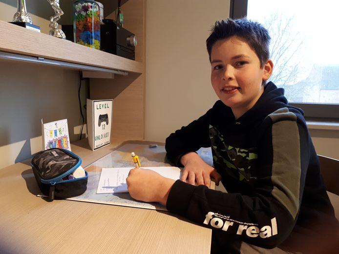 Sverre stelt al zijn hoop op minister Ben Weyts (N-VA)