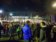 Geschrokken KNVB dankt Duitse autoriteiten