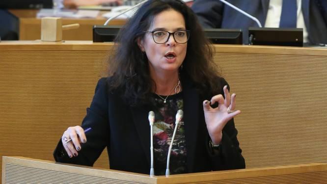 Agressée sexuellement par un fonctionnaire, Christine Defraigne raconte