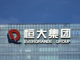 Evergrande-crisis volgens IMF nu geen risico voor economie China