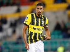 Doekhi op weg terug bij Vitesse, duel met Anderlecht komt te vroeg