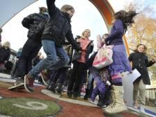 Interactief speeltoestel voor Starrebos in Hilvarenbeek