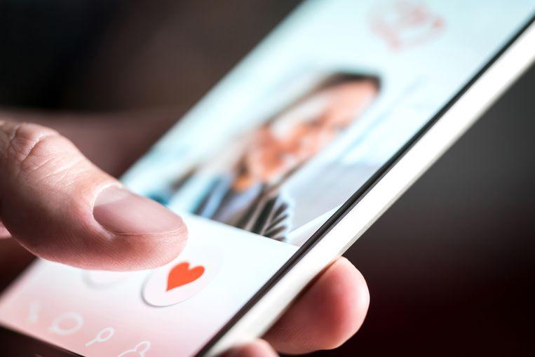 De slachtoffers werden in de val gelokt via datingsites.