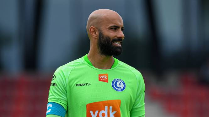 AA Gent wint oefenmatch tegen Lille, maar afwezigheid Bolat blijft een mysterie