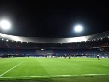 Feyenoord heeft voor zevende keer op rij beste veld eredivisie, ADO verrast met derde plaats