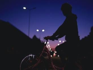 Politie gaat controleren op fietsverlichting