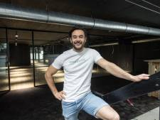 Mike (31) verhuist met sportschool naar 'perfecte locatie' in Rijssen: 'Ik neem wel een risico'