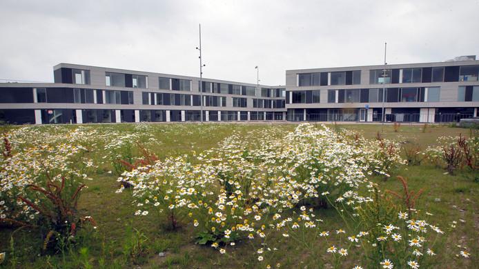 Zestien woningen van het project Aquaveste (aan de Waterlinie) zijn sinds eind vorig jaar al in bezit van de gemeente Eindhoven.