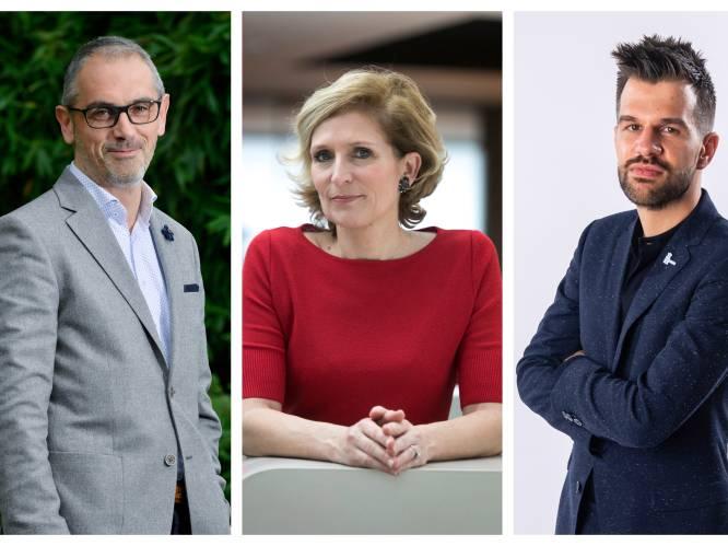 """""""Werken en promoveren gaat meer opleveren. Tot 150 euro voor een tweeverdienersgezin"""": geldexperten buigen zich over begroting"""