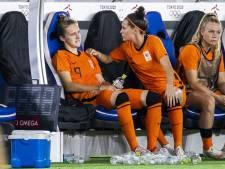 LIVE   Van Dongen mist haar teamgenoten, zeilfinales uitgesteld naar morgen