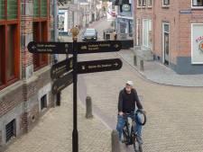 Ge-3D-printe schelpen moeten in Hasselt niet alleen de toerist helpen: 'We praten met liefde ook onze eigen inwoners bij'