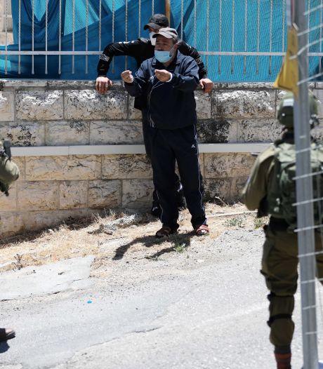 """Une annexion de pans de Cisjordanie serait une """"déclaration de guerre"""""""