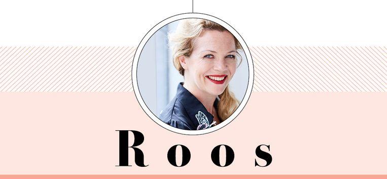 """Roos Schlikker: """"Zwijgen helpt zeker niet, dus sta ik op de barricade"""""""