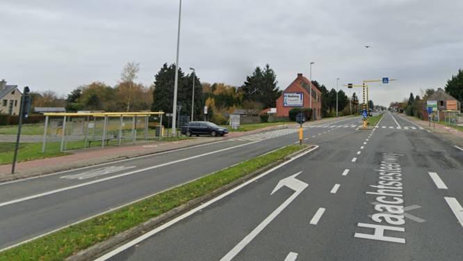 Haachtsesteenweg krijgt twee nieuwe parkings voor pendelaars en scholieren