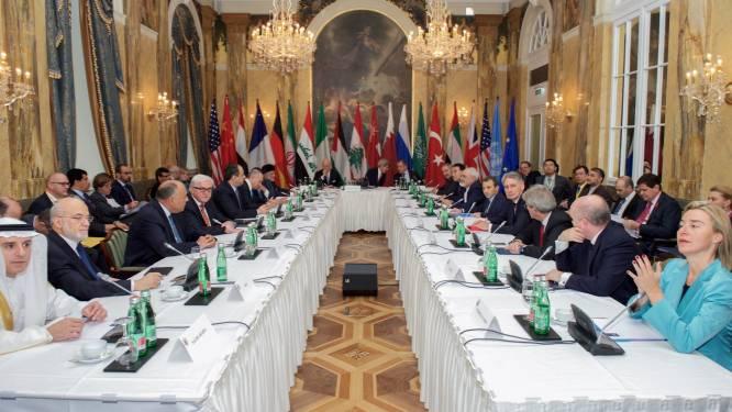 VN willen staakt-het-vuren en overgangsregering in Syrië