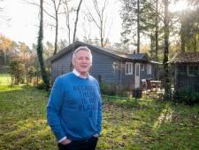 Camping de Auerhaan in Putten wordt eerste Veluwse vakantiepark dat verandert in bos