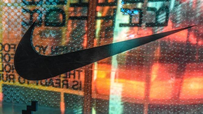 Nike waarschuwt voor tekorten door bevoorradingsproblemen