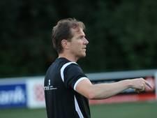 Van den Berg wordt cursist en verlaat DESZ